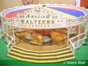 model white waltzer