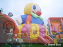 Ponts Inflatables