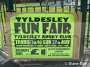 Tyldesley Rugby Club, Lancs, 16th May 2010