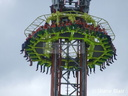 'Power Tower 2' Shot 'N' Drop Tower -  Schneider & Co