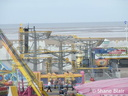 New Pleasureland, Southport. Ariel Photos & New Attractions, 10th September 2011