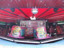 William Percival's 'Disco Rider' Waltzer.