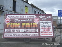 Advertisement trailer.
