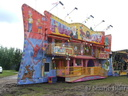 Warren Taylor's 'Fun City' Funhouse.