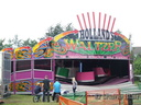 Scott Holland's Waltzer open.
