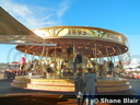 Mike Rule's Gallopers.