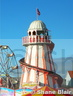 Arthur Price's 'Lighthouse' Helter Skelter/Slip.