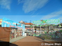 Max Cubbins 'Snow Gator' Mini Coaster and Dale Manders 'Santa's Reindeer Ride' Pony Adventure.