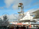 Craig Crecraft's 'The Big Wheel' Ferris Wheel.