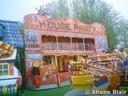 Walter Chadwick's 'House Party' Funhouse.