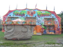 Redmond Hill's 'Crazy Circus' Funhouse.