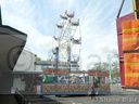 WK Leisure's 'Big Wheel' Ferris Wheel.