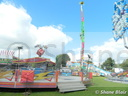 Newton Le Willows Town Show, Cheshire, Saturday 6th August