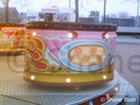 David Holland's Juvenile Waltzer.