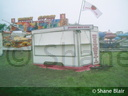 Garstang Fair, 27th May 2006