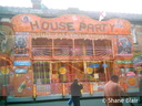 William Bradley's 'House Party' Funhouse.