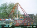 Preston Whit Fair 2006, 27th May 2006