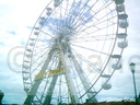 M&D's Giant Wheel.