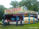 James Holland's 'Wonder' Waltzer.