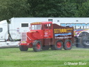 Kurt Hill's 'Pride of Lancashire' Scammell.