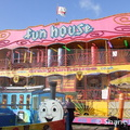 Brian Waddington's 'Crazy' Funhouse.