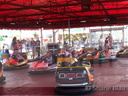 Niorman Wallis's Dodgems.