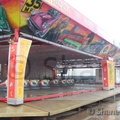 David Johnson's 'Rock & Roll' Dodgems