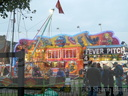 Hull Fair 2013, Friday 18th October