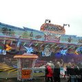 Ohlrogge's 'Musik' (Winter Wonderland) Express.