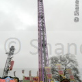 Ewald Schneider's 'Power Tower 2' Drop Tower.