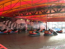 Anthony Cubbins' Dodgems.