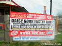 Daisy Nook, Failsworth, April 2014