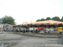 John Silcock's Dodgems.