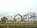 Norman Wallis' Roller Coaster.