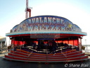 Daley Harniess' 'Avalanche / Deluxe' Waltzer.